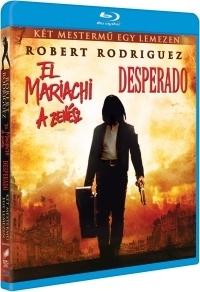 Desperado Blu-ray