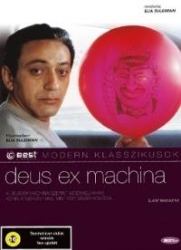 Deus ex machina DVD