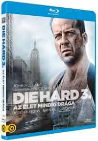 Die Hard 3.- Az élet mindig drága (új kiadás) Blu-ray