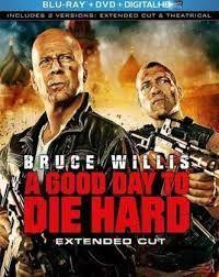 Die Hard - Drágább, mint az életed (új kiadás) Blu-ray