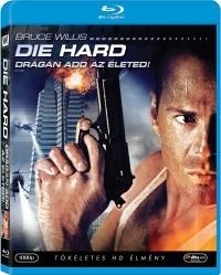Die Hard - Drágán add az életed (új kiadás) Blu-ray