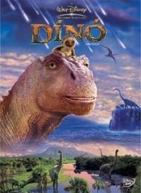 Dinó DVD
