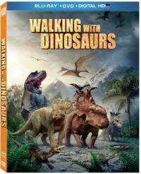 Dinoszauruszok - A Föld urai Blu-ray