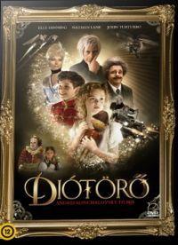 Diótörő DVD