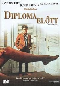 Diploma előtt DVD
