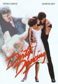 Dirty Dancing - Piszkos tánc DVD