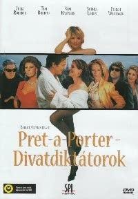 Divatdiktátorok DVD