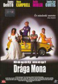 Dögölj meg, drága Mona! DVD