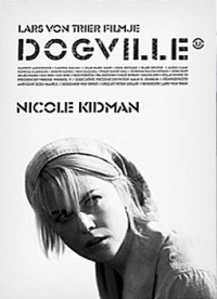 Dogville - A menedék DVD