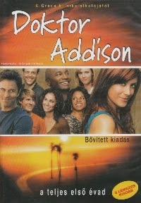 Doktor Addison DVD