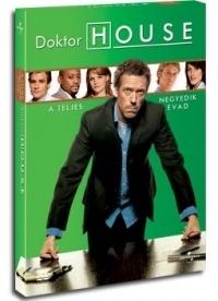 Doktor House DVD