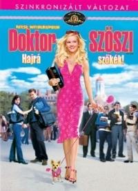 Doktor Szöszi DVD