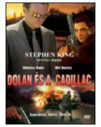 Dolan és a Cadillac DVD