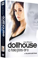 Dollhouse - A felejtés ára DVD