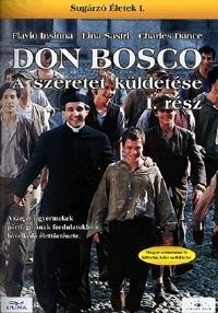 Don Bosco DVD