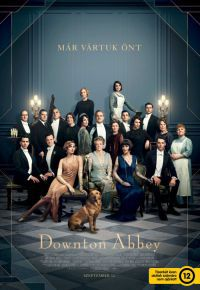 Downton Abbey DVD