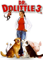 Dr. Dolittle 3. DVD