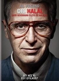 Dr. Halál DVD