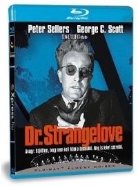 Dr. Strangelove Blu-ray