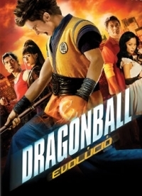 Dragonball - Evolúció DVD