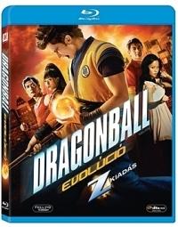 Dragonball - Evolúció Blu-ray