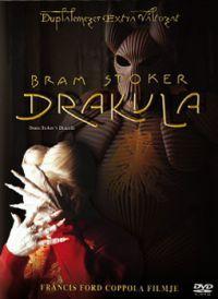Drakula DVD