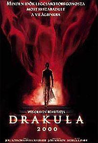 Drakula 2000 DVD
