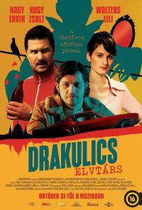 Drakulics elvtárs DVD