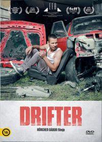 Drifter DVD