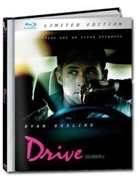 Drive - Gázt! *Fémdobozos kiadás* Blu-ray