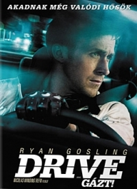 Drive - Gázt! DVD