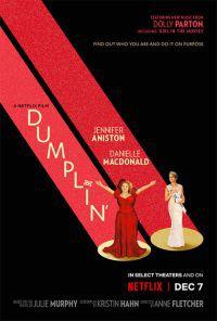 Dumplin - Így kerek az élet DVD