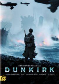 Dunkirk DVD