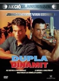 Dupla dinamit DVD