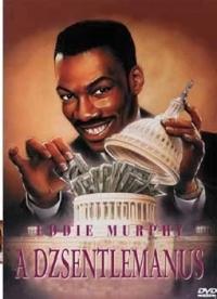 Dzsentlemanus DVD