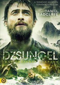 Dzsungel DVD
