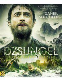 Dzsungel Blu-ray