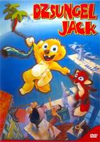 Dzsungel Jack DVD