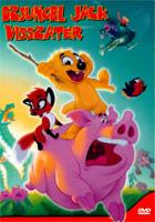 Dzsungel Jack visszatér DVD