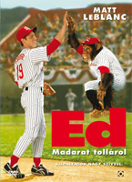 Ed - Madarat tolláról DVD