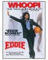 Eddie DVD