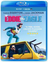 Eddie, a sas Blu-ray