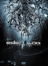 Eden Log - A titokzatos faj DVD