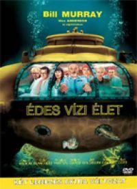 Édes vízi élet DVD