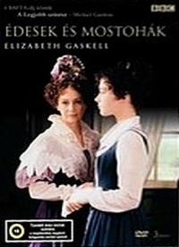 Édesek és mostohák (BBC sorozat) (2 DVD) DVD