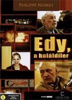 Edy, a haláldíler DVD