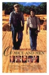 Egerek és emberek DVD