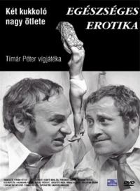 Egészséges erotika DVD