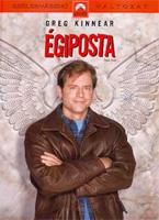 Égiposta DVD