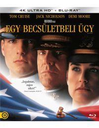 Egy becsületbeli ügy (4K UHD + Blu-ray) Blu-ray